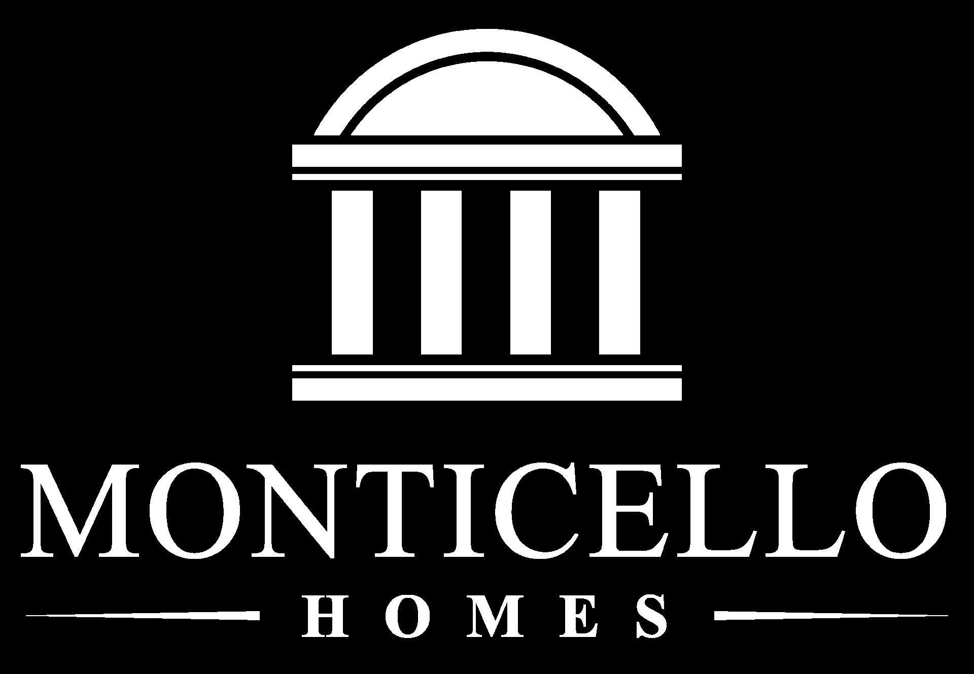 Monticello Homes